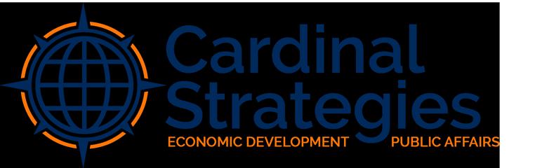 Indiana Economic Development Consulting Retina Logo